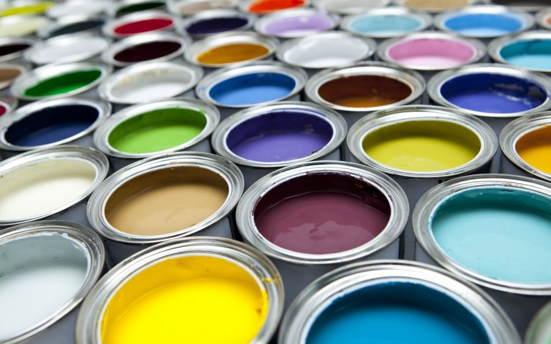 The Different Types of Paints and Finishes
