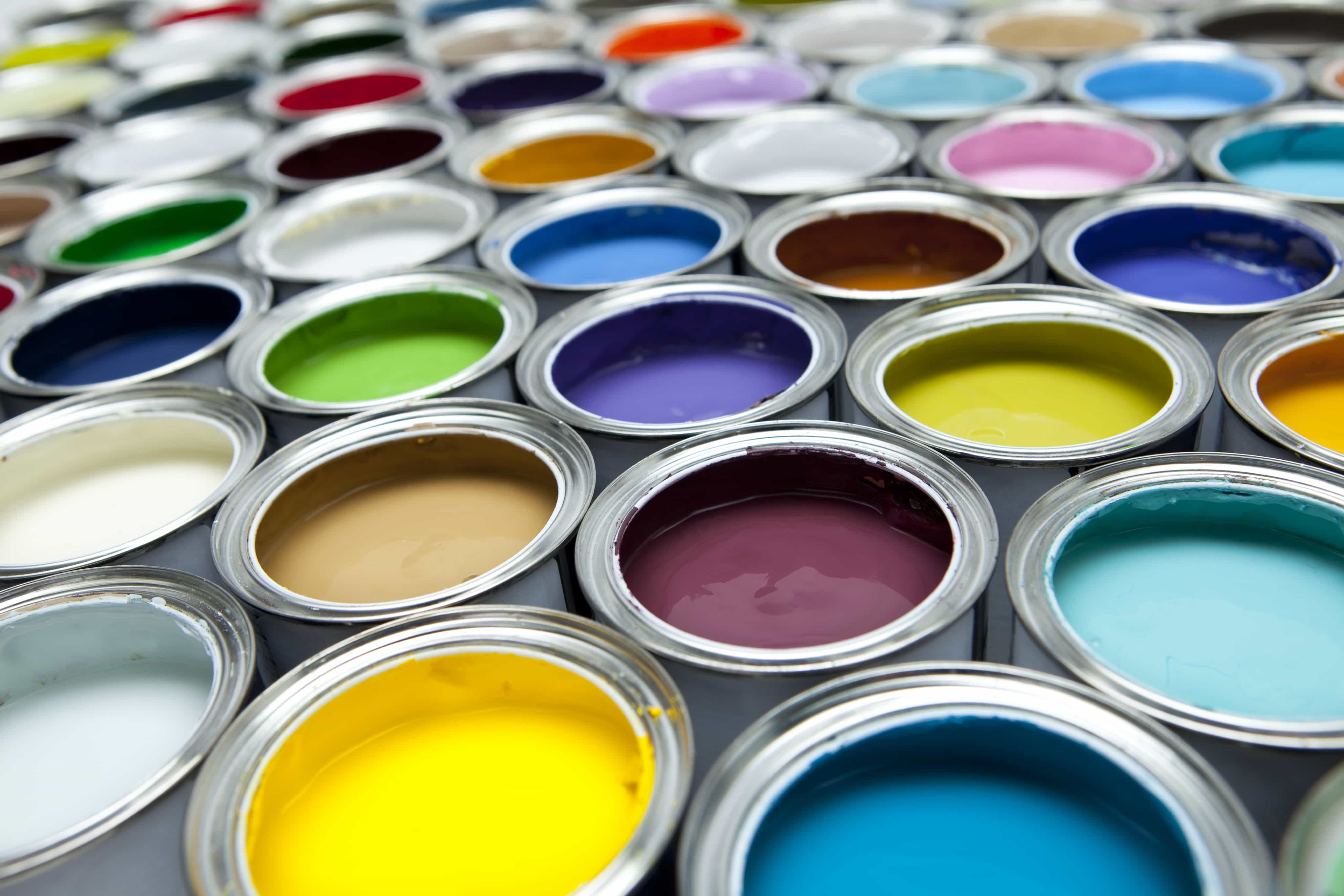 The Diffe Types Of Paints And Finishes Fillo