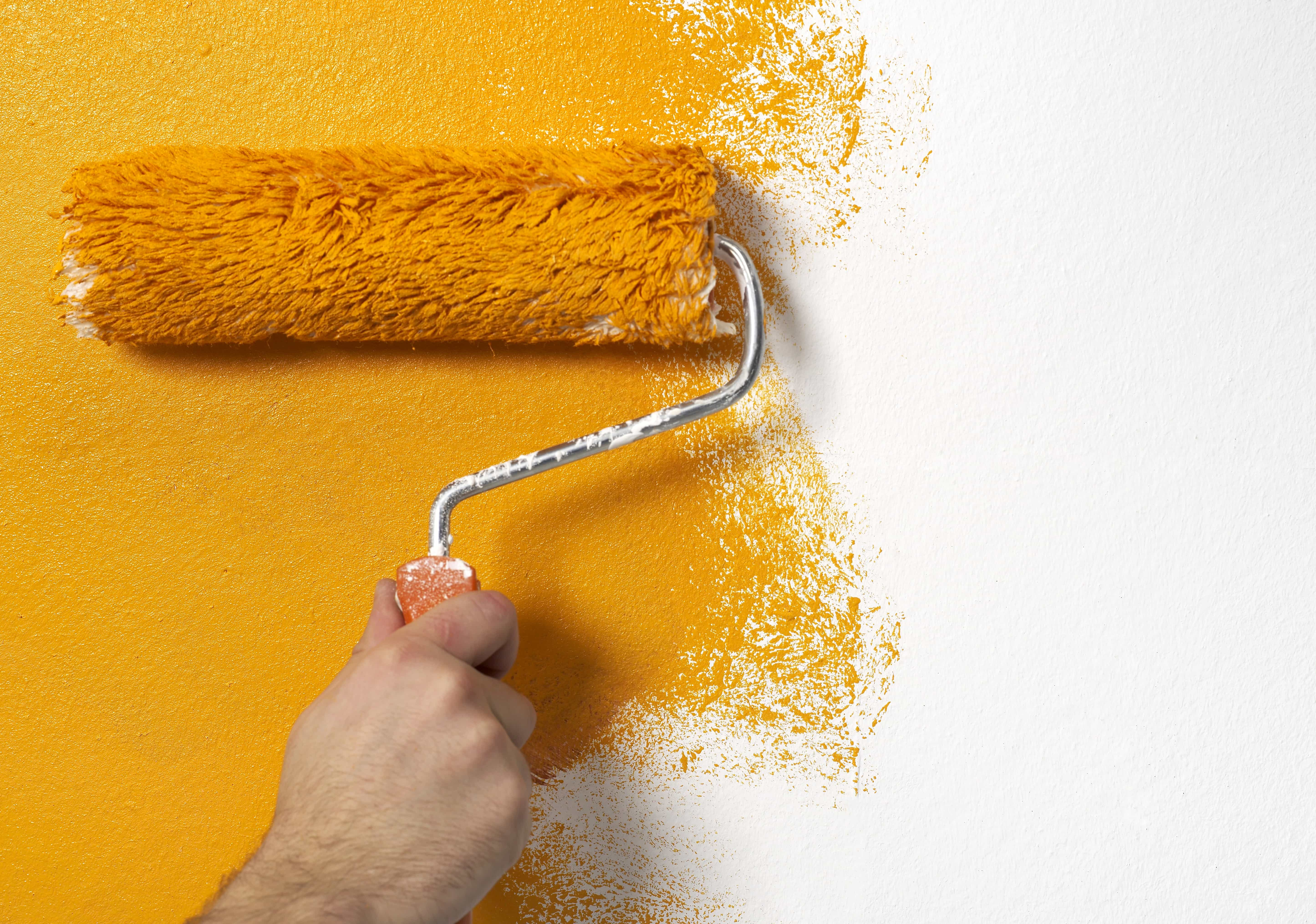 For Walls That Attract Fingerprints Or Baseboards And High Traffic Areas Gloss Satin Sheens Are Best These Resilient Paints Less E To