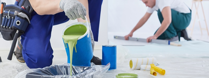 Qualities to Look for in a Good Painting Contractor - Fillo