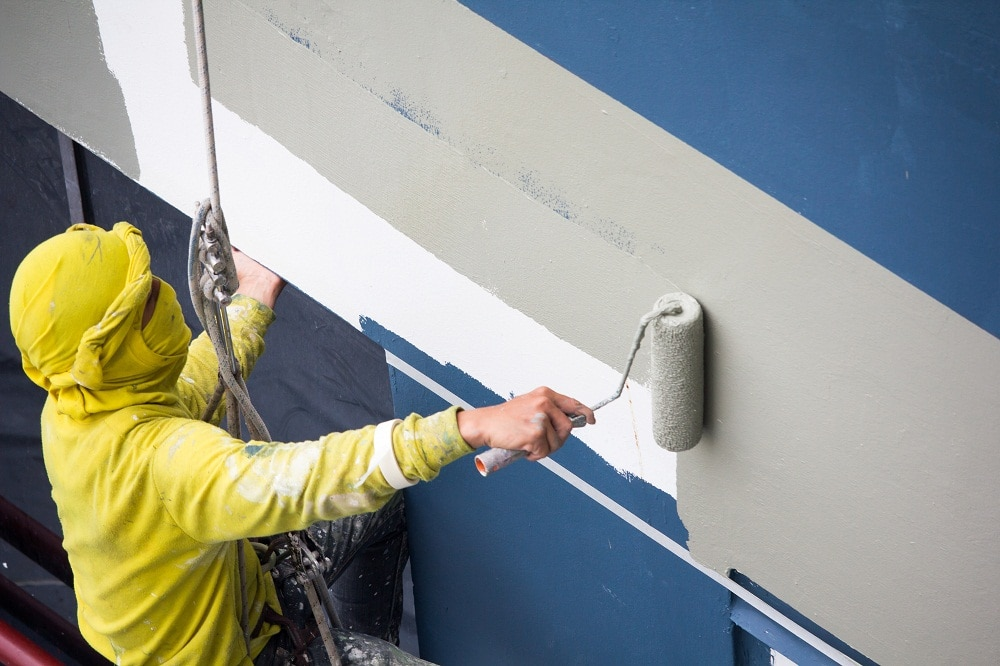 Maintenance for Commercial Painting: Essential Tips to Consider